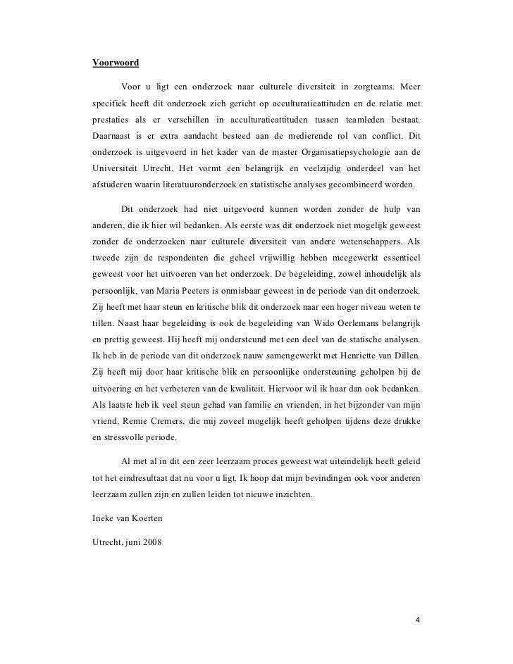 conclusie discussie thesis Na het beschrijven van de artikelen kom je tot een subconclusie daarna maak je een verbinding naar het volgende deelthema conclusie antwoord op vraagstelling korte weergave van de subconclusies ter ondersteuning discussie-/kritiekpunten (hoe kun je het antwoord op je vraag verklaren) suggesties voor.