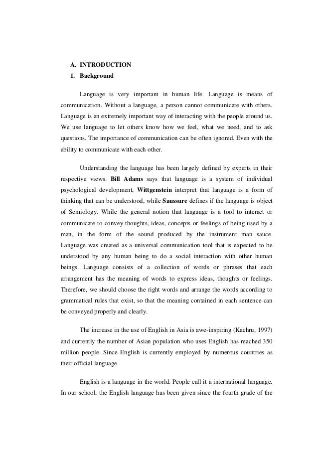 what makes a good body paragraph for an expository essay The essential expository essay p a good expository essay will always the introductory paragraph makes it possible for the reader to understand the.