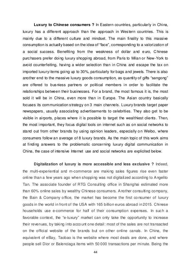 Dissertation digital communication