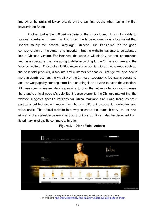 luxury brands dissertation Luxury brands is extending from tier-i to tier-ii cities india would have more   keywords: india, luxury brands, closet consumer hnis, policy.