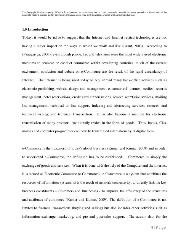 Need help writing my paper japan and e-commerce