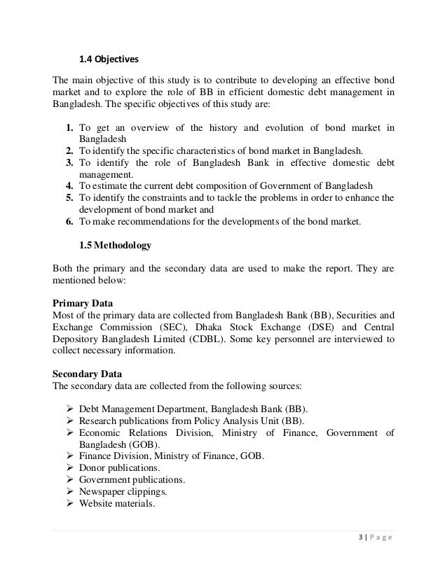 devolopment of bond market in bangladesh Bis papers no 63 5 development of asia-pacific corporate bond and securitisation markets  ilhyock shim 1 abstract  since the asian financial crisis in 199798.