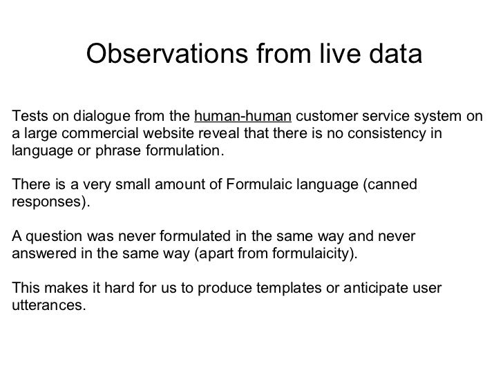 Using construction grammar in conversational systems