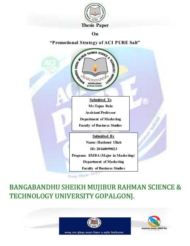 mba promotion salary maximize dissertation
