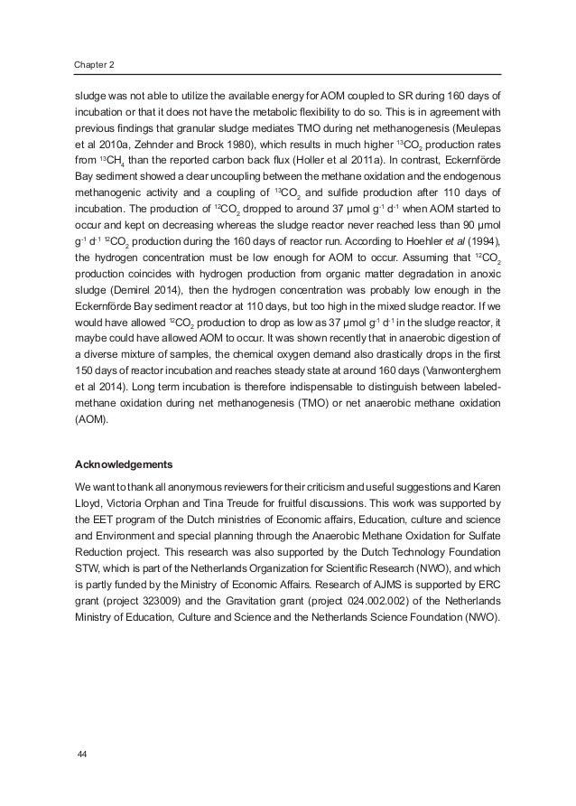 Phd thesis in industrial microbiology
