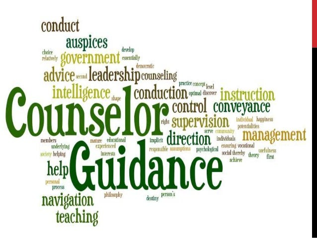 how to become a guidance counselor