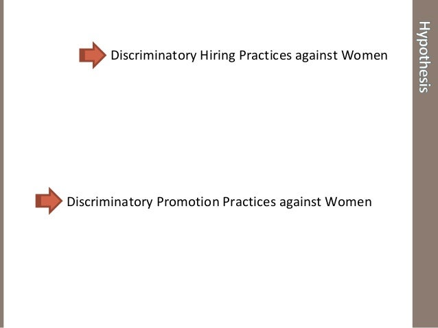 an executive summary of the pay equality the sex and race discrimination Title vii of the civil rights act of 1964 prohibits discrimination in hiring, promotion, discharge, pay, fringe benefits, job training, classification, referral, and other aspects of employment, on the basis of race, color, religion, sex or national origin.