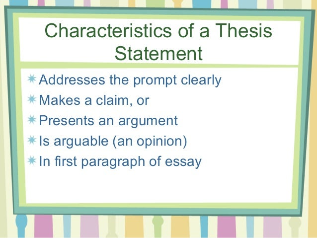 thesis practice activity Thesis statement worksheet directions: state if the following thesis is weak or strong why example: crime must be stopped weak because it is a general statement.
