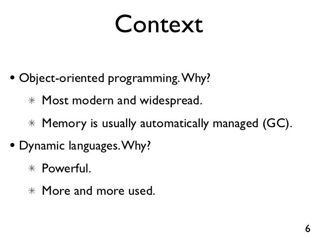 thesis memory management Thesis: compiler support for memory management with explicit memory reclamation year: 2008 john cherniavsky advisor: thesis: typed memory management year: 2000 kevin walsh advisor: schneider, fred thesis: authorization and trust in software systems.