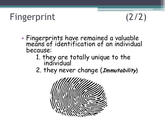fingerprint recognition thesis Data acquisition system for fingerprint ultrasonic imaging device by moeen ud din a thesis fingerprint recognition 3 figure 2.