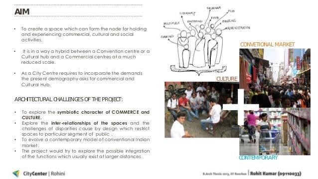 Thesis presentation 2013