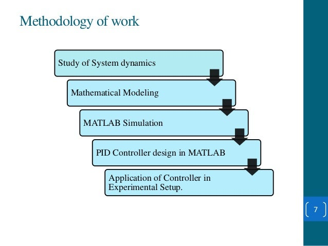 thesis with experimental design Depending on the type of quasi-experimental design person-by-treatment designs are the most common type of quasi experiment design in this design.