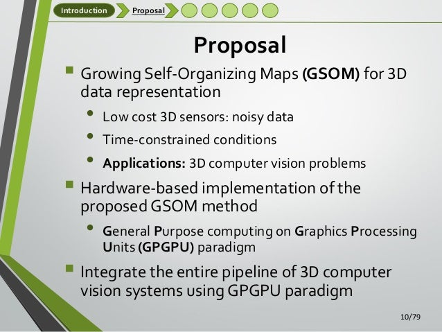 Dissertation proposal gsom