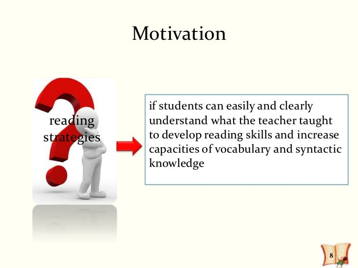 thesis on reading motivation