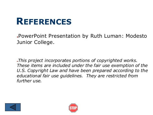 Thesis powerpoint presentation basic recommendations
