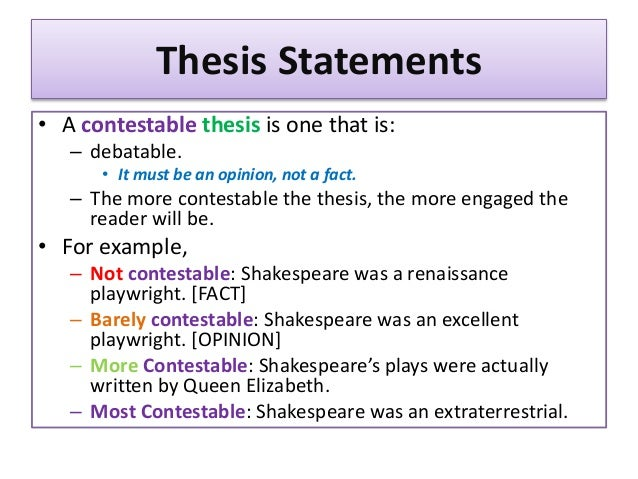 thesis statements for macbeth Thesis macbeth's own hubris is the most powerful force of his downfall, as his overvaulting pride and arrogance cause him to put great faith in the witches' prophecies, combined with lady macbeth's manipulation, which all serve to convince macbeth that the throne awaits him sending him on a killing spree.