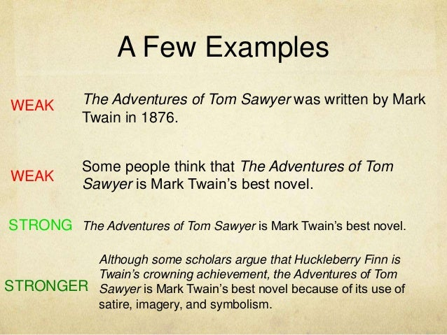 summary of tom sawyer in 100 words
