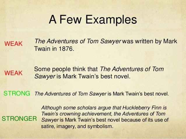 summary of tom sawyer in 100 words