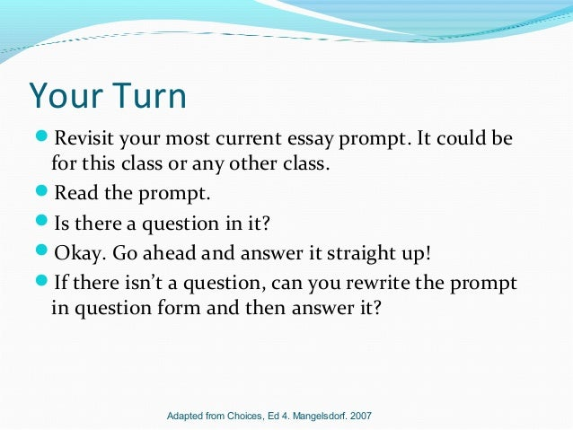 Compare And Contrast Essay On High School And College   Essays About Health also Expository Essay Thesis Statement Examples Thesis Statements Essay About Learning English