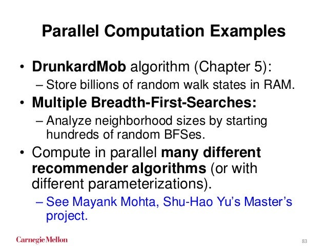 Phd thesis on parallel computing