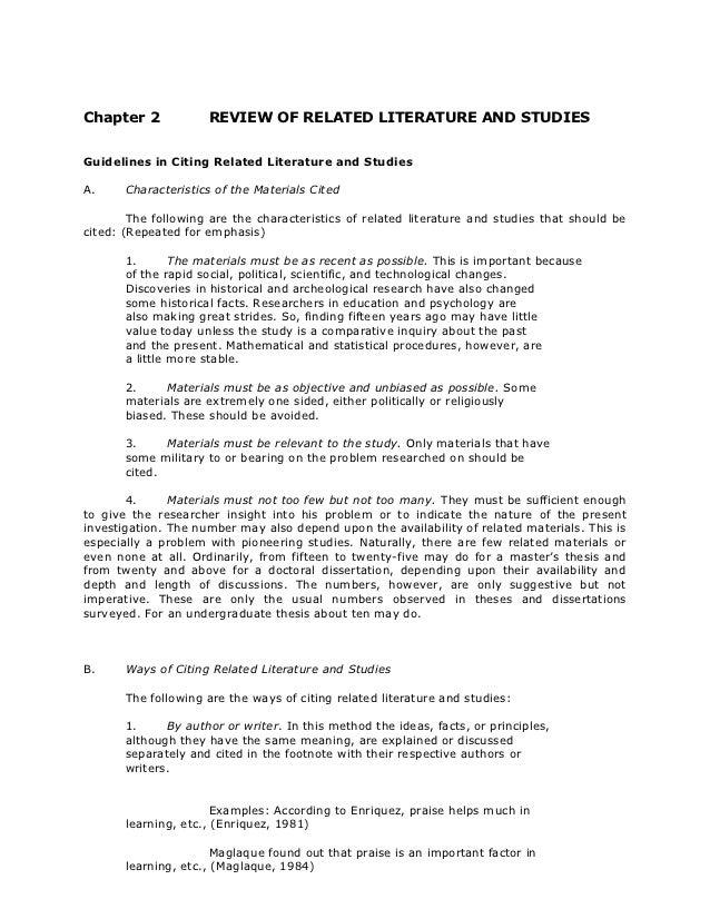 sample of thesis writing sa filipino