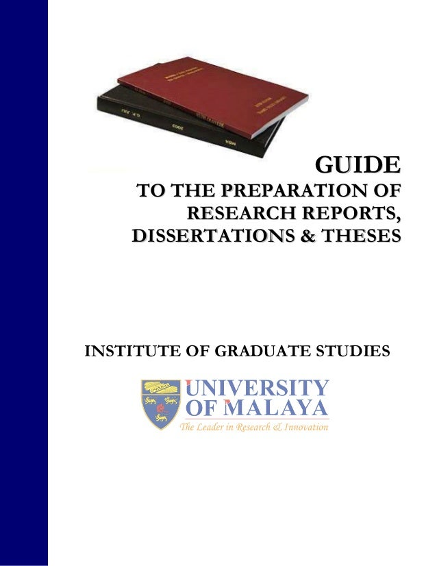 Thesis and dissertations about teaching performance