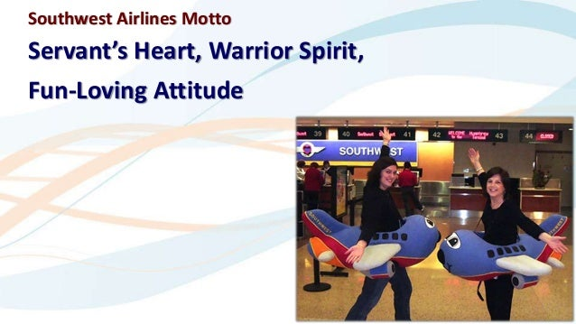 an introduction to the history of the southwest airlines Southwest airlines was established in 1967 and is the premier low-cost air carrier in the us it has a fleet of 579 airplanes and flies between 89 destinations as of 2013.