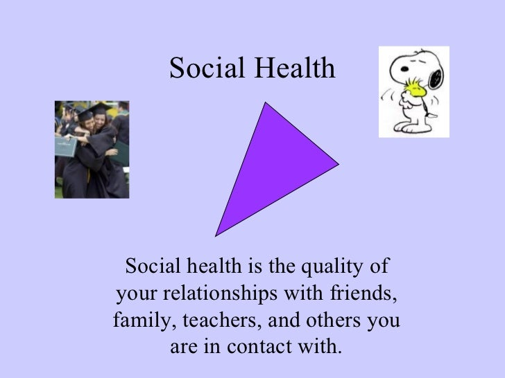 What Are Some Examples Of Social Health And Rejection Or Neglect