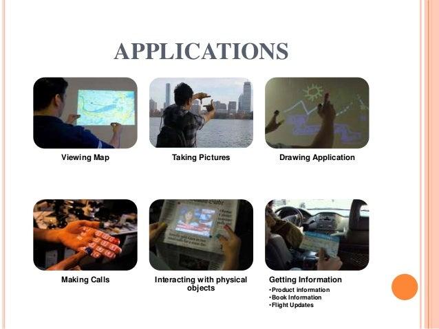 Technology sixth pdf sense documentation