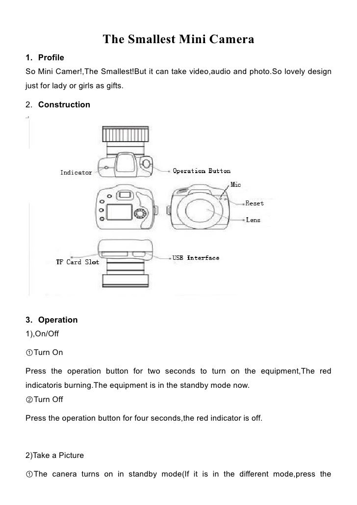 chuanganzhuo backup camera user manual