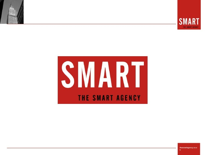 thesmartagency.co.uk