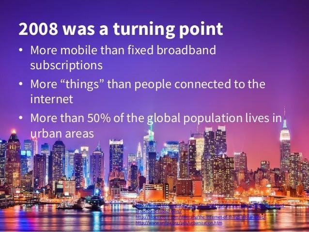 The Smart City as a Local Innovation Platform Slide 2