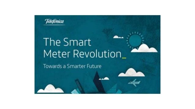 The smart meter revolution