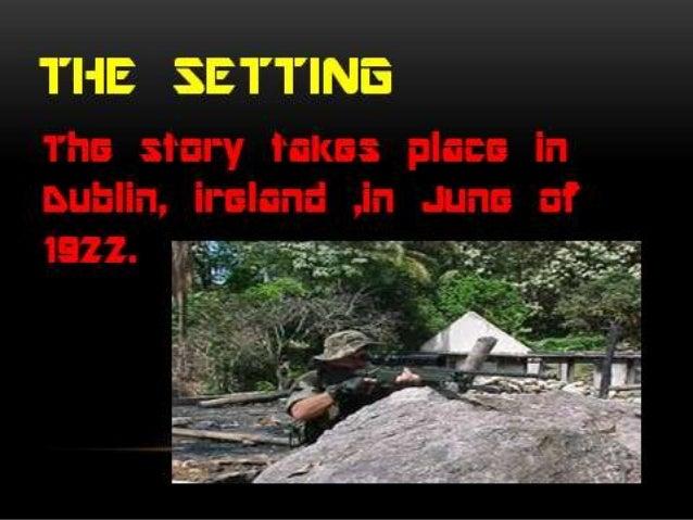 The Sniper Summary