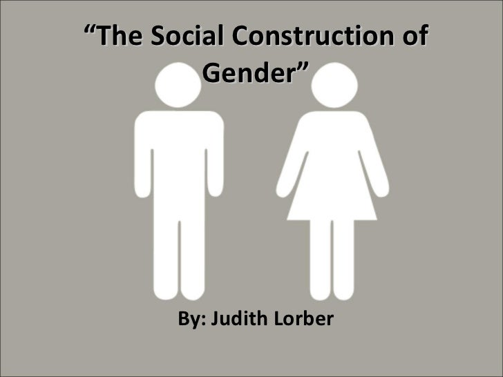 What is social constructionism