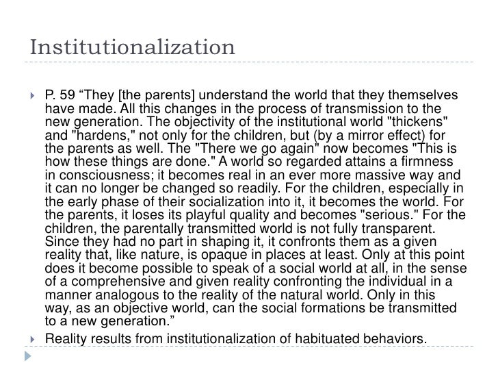 culture and cognition patterns in the social construction of