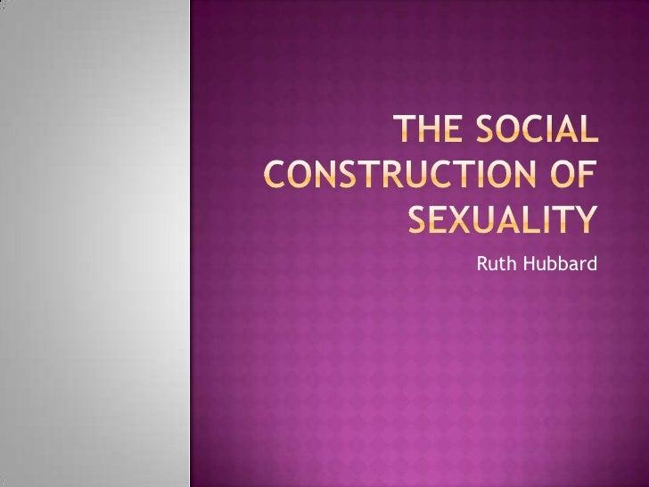 social construction essays