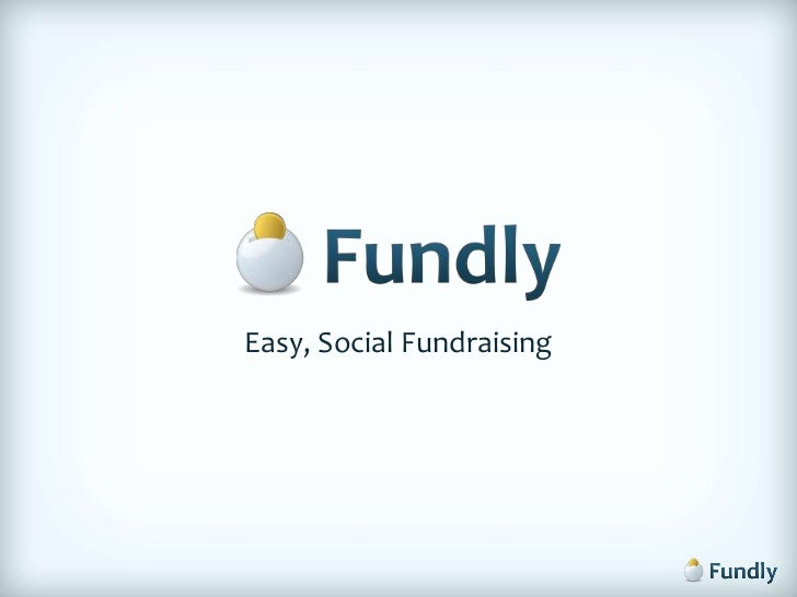 HOW TO GET 50% MORE DONATIONSUSING SOCIAL MAGIC<br />Easy, Social Fundraising<br />