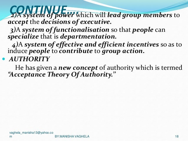 social system of the school The social system school of management thoughts by.
