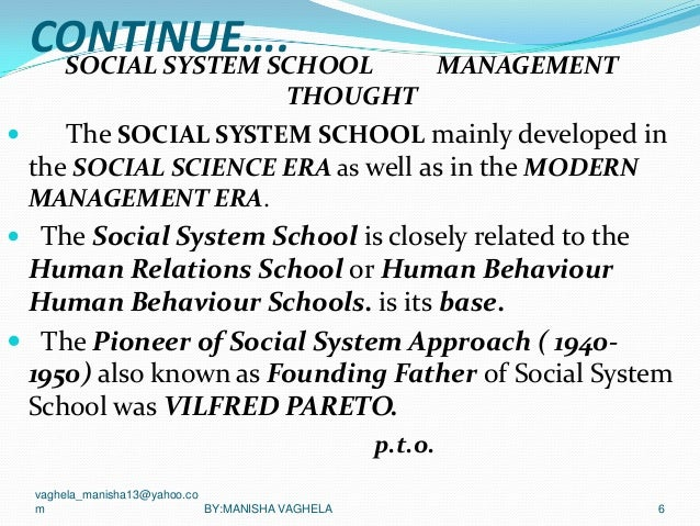 school as a social system Theories used in social work practice & practice models may 06, 2014 by simmons staff social work theories are general explanations that are supported by evidence obtained through the it is premised on the idea that an effective system is based on individual needs.