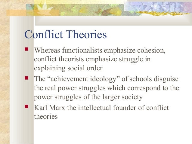 conflict theory residential school Study 148 final exam review flashcards from rachael c on conflict theory fails to explain the origins of some criminal laws and and residential.