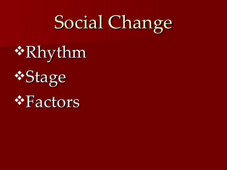 The sociology of social change piotr sztompka