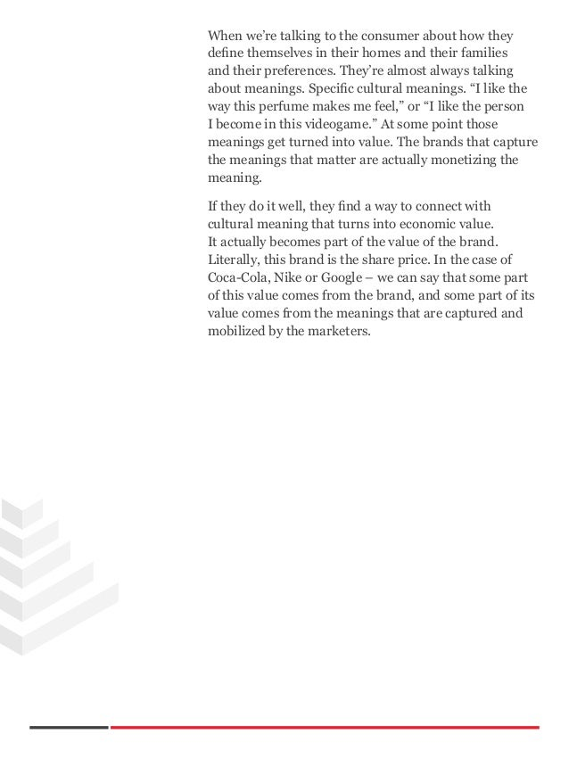 The SoDA Report Section 2 : Industry Insider Joe Olsen, President & CEO, Phenomblue Digital Isn't Dead. It's Iterative. It...