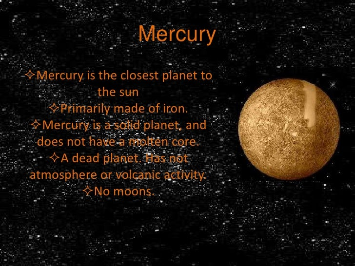 what planets are made of - photo #49