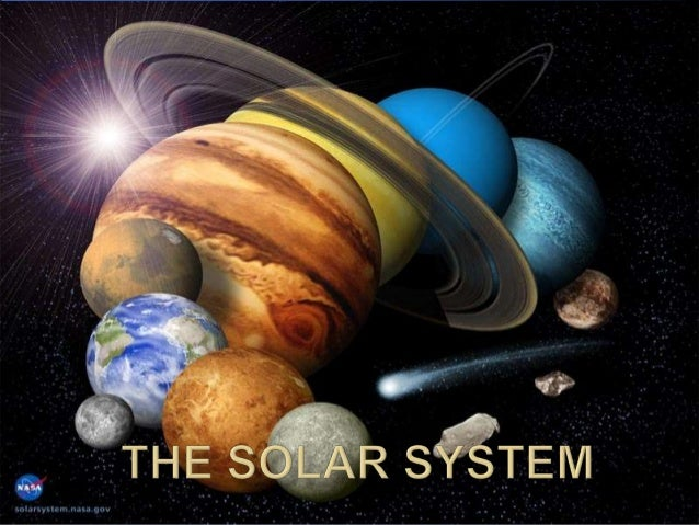   There are 8 planets in our solar system. Until 2006 there were 9, but scientists decided that Pluto wasn't big enough t...