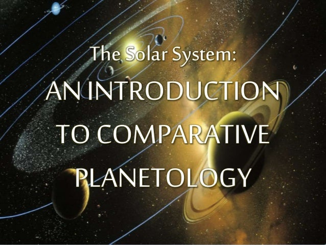 "an introduction to the extra solar planets An introduction to mars what are planets (""extrasolar planets"" or ""exoplanets"") in the milky way have been discovered."