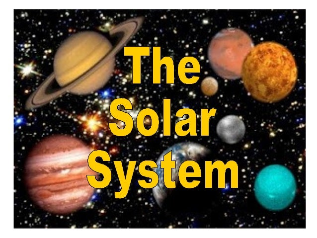 Which is the biggest planet?How many planets are there betweenthe Earth and the Sun?What other elements are there in theSo...