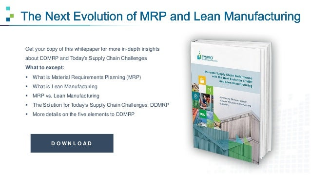 Manufacturing Execution Solution (MES/MRP)