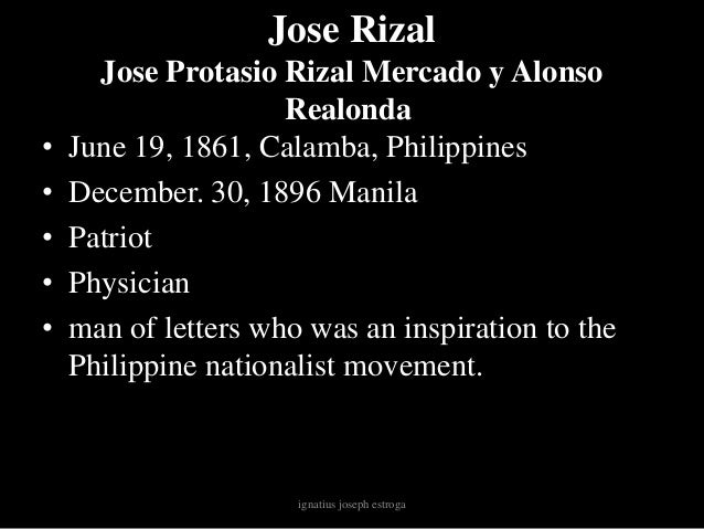 hymn to labor by jose rizal See the answer to your question: what is the reason why doctor jose rizal wrote the hymn to labor find information about philippines history at askalldaycom.