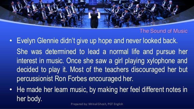 The Sound of Music Slide 3